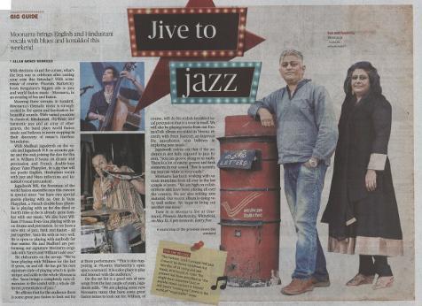 jazz 2017 india